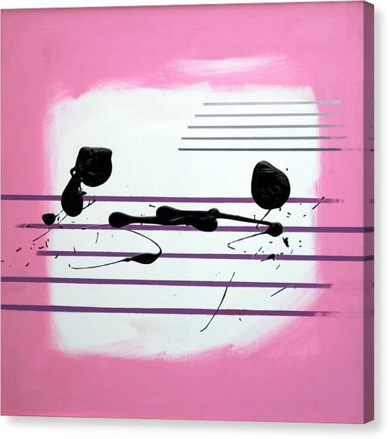 Feelings Canvas Print by Mario Zampedroni