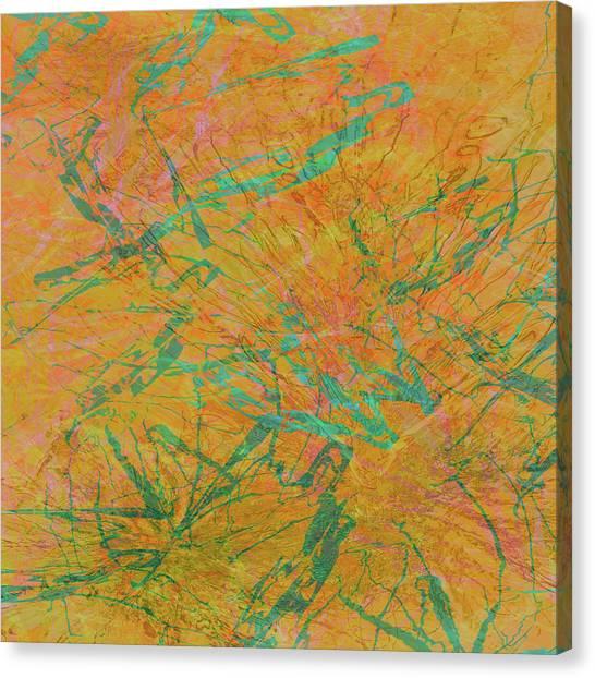 Fern Series #57 Canvas Print