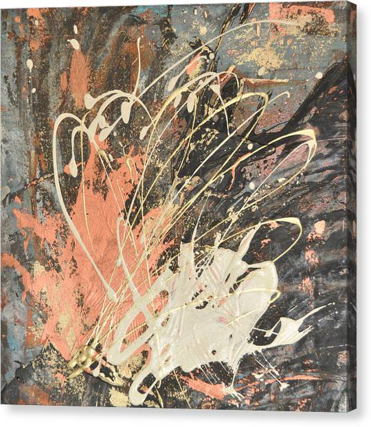 Fiesta 3 Canvas Print