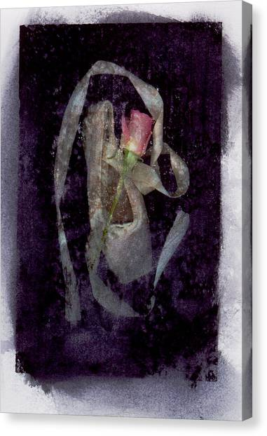 Finale Canvas Print by Bob Senesac