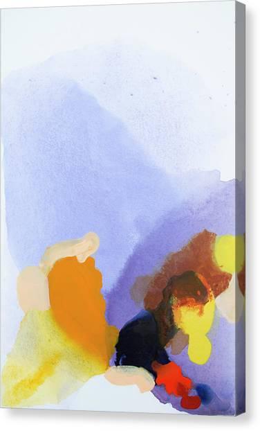 Canvas Print - Flow Release by Claire Desjardins