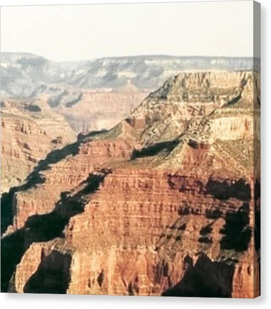 Grand Canyon Canvas Print - Grand Canyon  by Naomi Ibuki