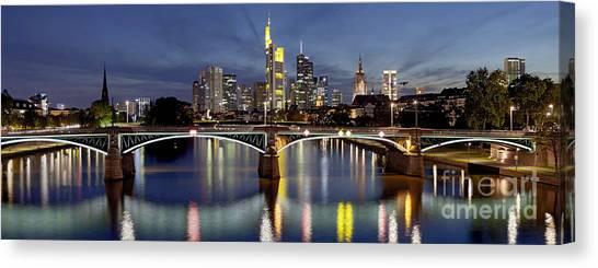 Rolf Frankfurt frankfurt skyline canvas prints page 3 of 8 america