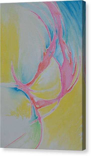 Free Bird Canvas Print by Seth Govan