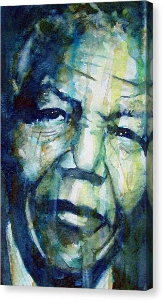 South Africa Canvas Print - Freedom by Paul Lovering