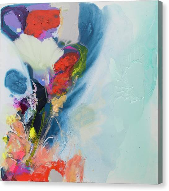 Canvas Print - Fresh Beginnings by Claire Desjardins