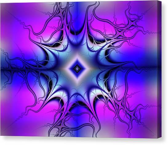 Fun Colors Canvas Print