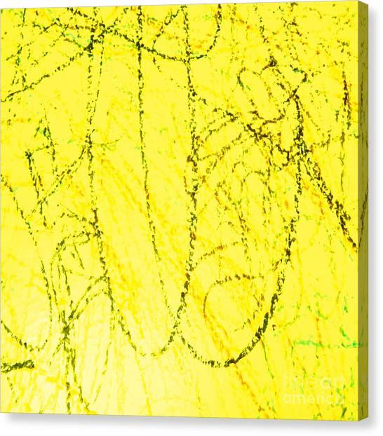 Wu Tang Canvas Print - G72009 by Alex Alexander Lepe'hin