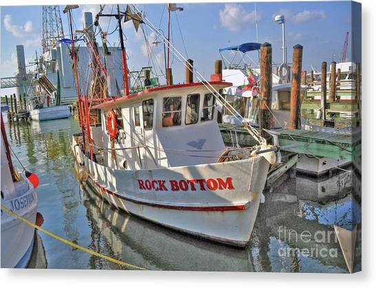 Rock Shrimp Canvas Prints Page 2 Of 3 Fine Art America