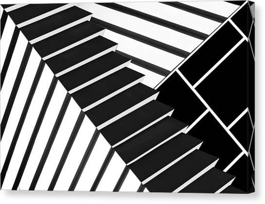 Museums Canvas Print - Glass Harmonium by Paulo Abrantes