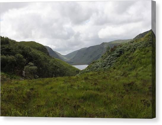 Glenveagh National Park Canvas Print