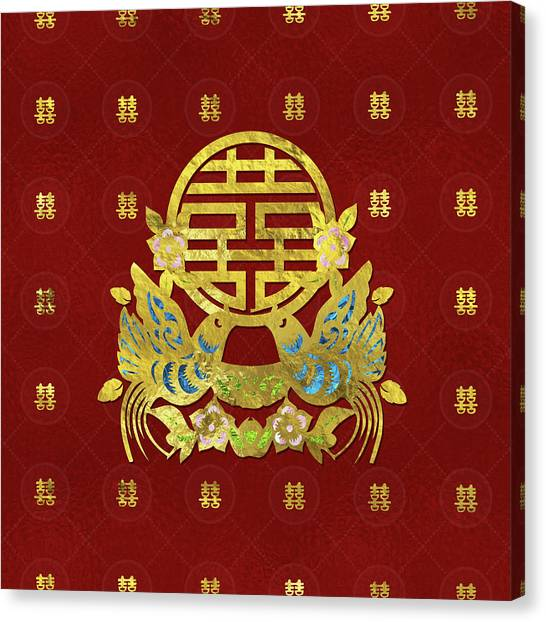 Feng Shui Love Canvas Prints Page 5 Of 5 Fine Art America