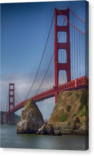 Sausalito california canvas prints page 18 of 23 fine art america sausalito california canvas print golden gate by debby richards altavistaventures Gallery