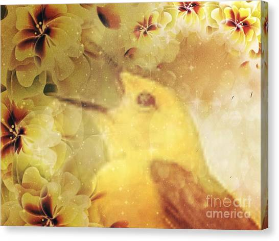 Flower Song Canvas Prints Page 14 Of 22 Fine Art America