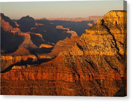 Grand Canyon 149 Canvas Print