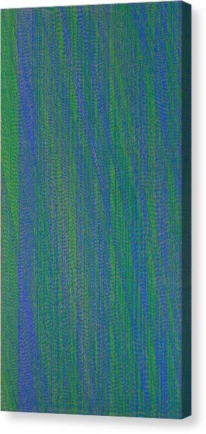 Grbl79 Canvas Print by Joan De Bot