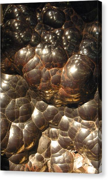 Groltch Canvas Print by Jez C Self