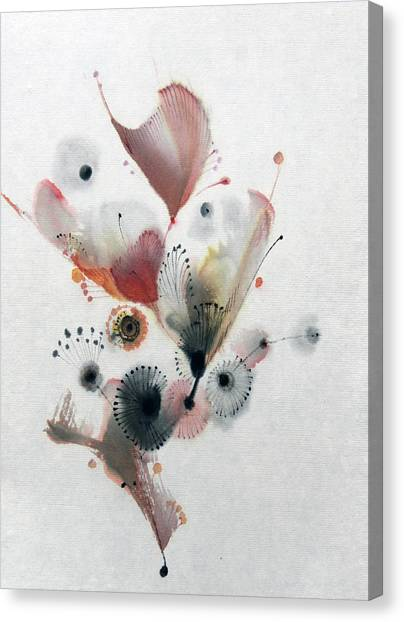 Growing 14030092fy Canvas Print
