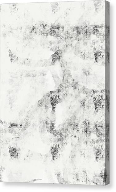 Grunge 1 Canvas Print