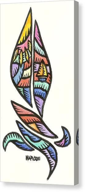 Guam Sails 2009 Canvas Print by Marconi Calindas