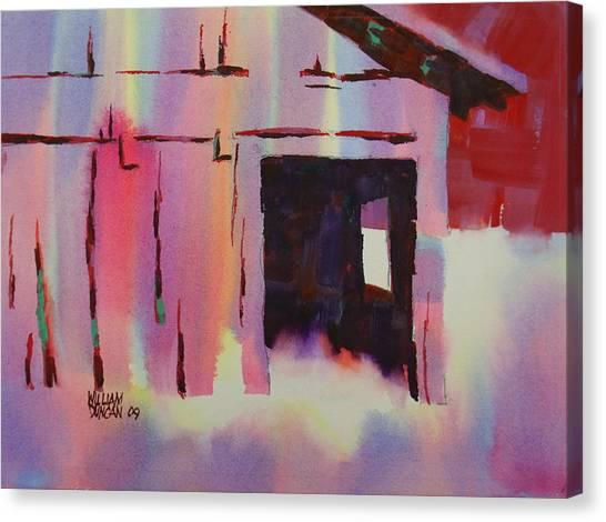 Guion Farm Canvas Print
