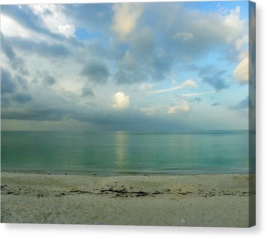 Gulf Storm Canvas Print