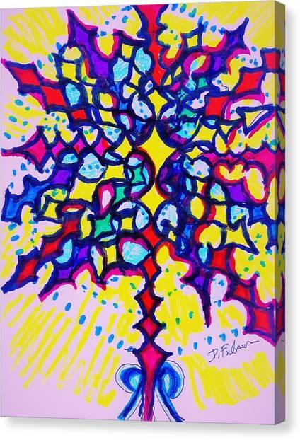 Hallelujah Canvas Print