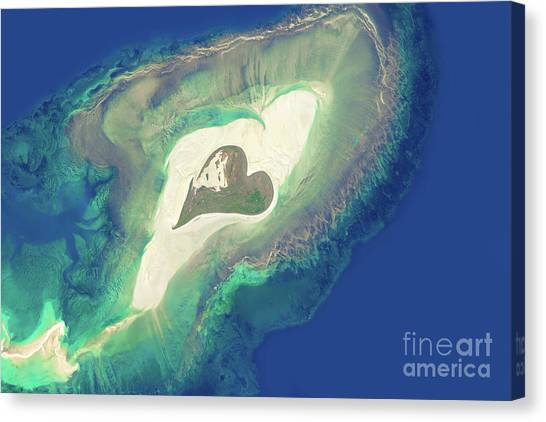 Adele Canvas Print - Heart Of The Ocean by Delphimages Photo Creations
