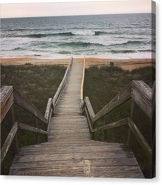 Florida Canvas Print - Heaven #florida by Tammy Wetzel