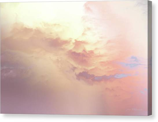 Heaven IIi Canvas Print
