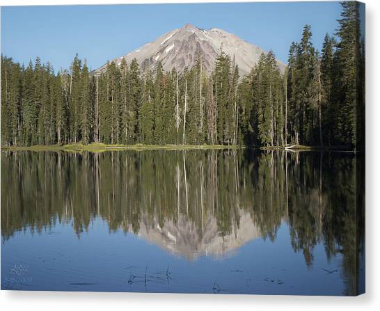 High Point Canvas Print