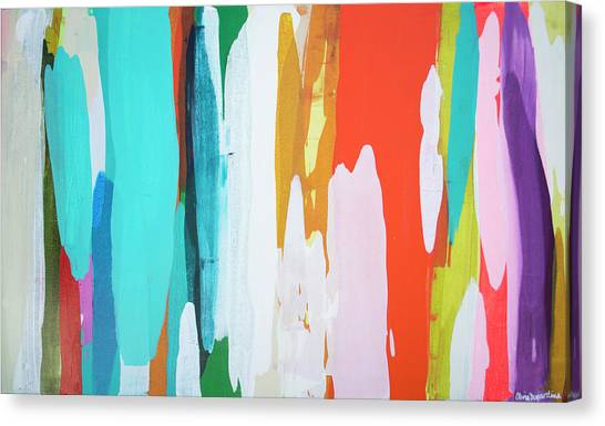 Canvas Print - Holiday Everyday by Claire Desjardins