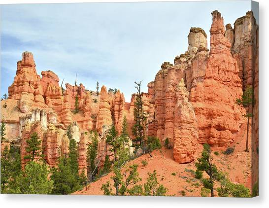 Bryce Canyon Canvas Prints (Page #32 of 100) | Fine Art America