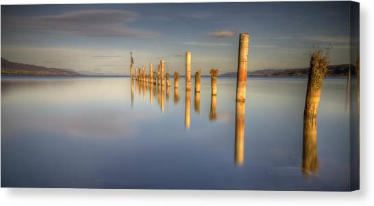 Horizon Canvas Print by Philippe Saire - Photography