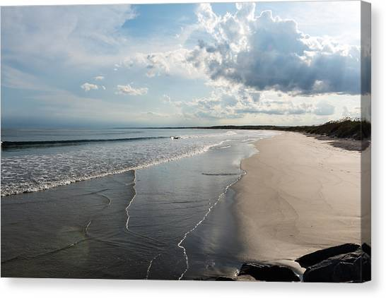 South Carolina Canvas Print - Huntington Beach State Park I by Ivo Kerssemakers