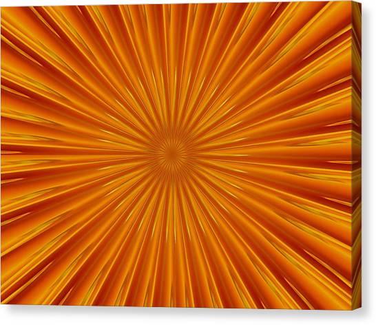 Hypnosis 5 Canvas Print