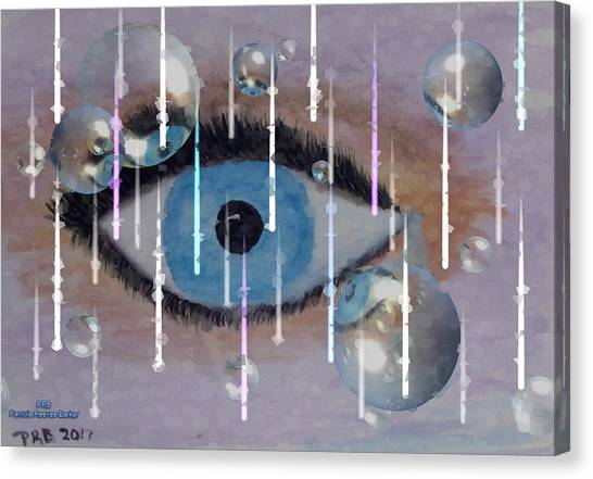 Canvas Print - I See You by Pamula Reeves-Barker