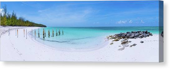 Atlantic Islands Canvas Print - Imagine by Chad Dutson