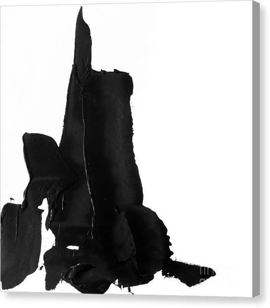 Canvas Print - Impasto 2 by Chris Paschke