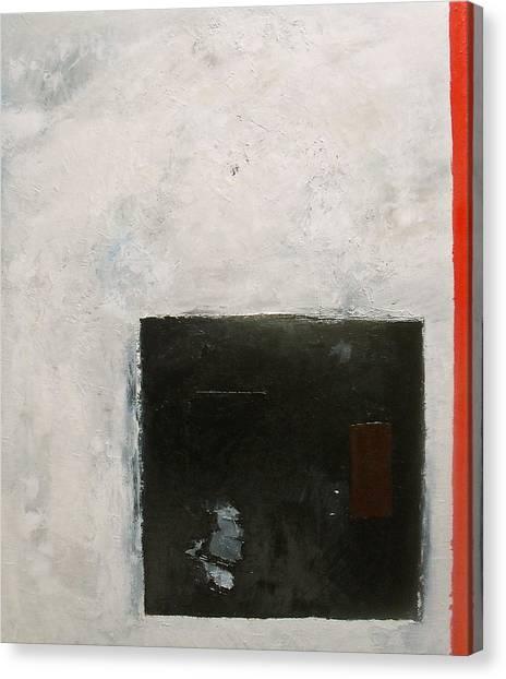 Implication Canvas Print by Martel Chapman
