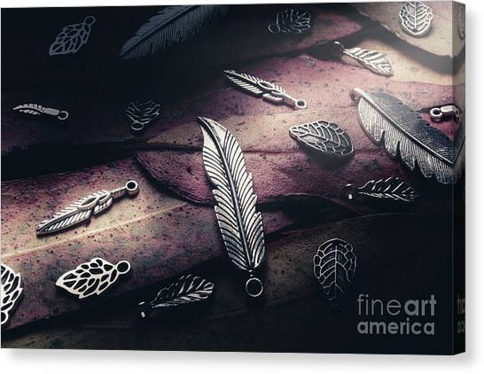 Present Canvas Print - In Light Of Nature Icons by Jorgo Photography - Wall Art Gallery