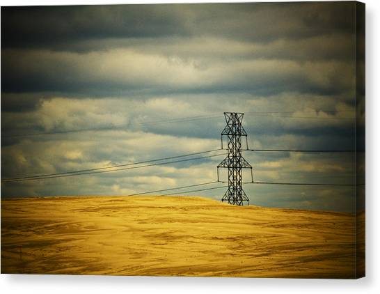 Indiana Dunes National Lakeshore II Canvas Print
