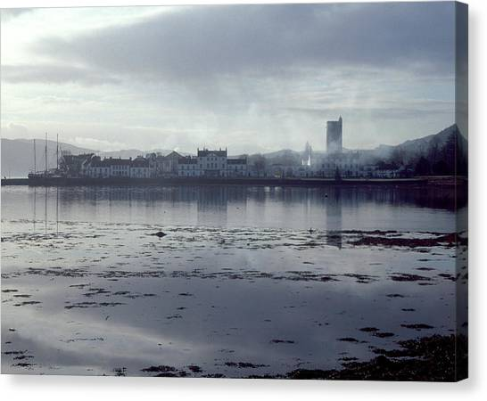 Inveraray Canvas Print