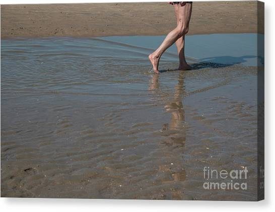 It Only Takes One Canvas Print