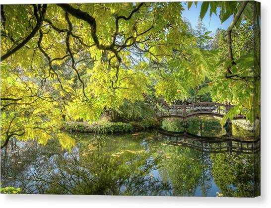 Japanese Wisteria Canvas Prints (Page #2 of 6) | Fine Art America