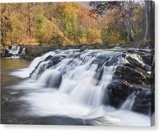 Jennings Creek Canvas Print