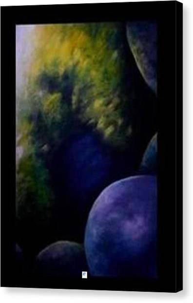 Journey 2 Canvas Print
