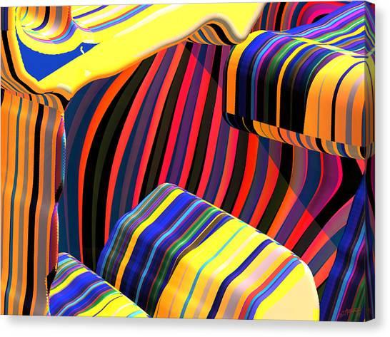 kali-fa-Callg10x11m3n23 Canvas Print by Terry Anderson
