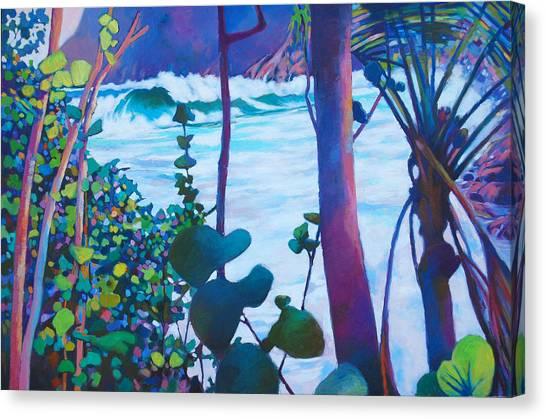 Kalinago Territory Canvas Print
