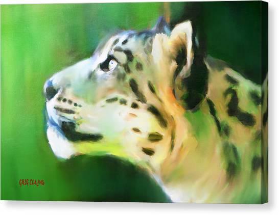 Katso Valo Canvas Print